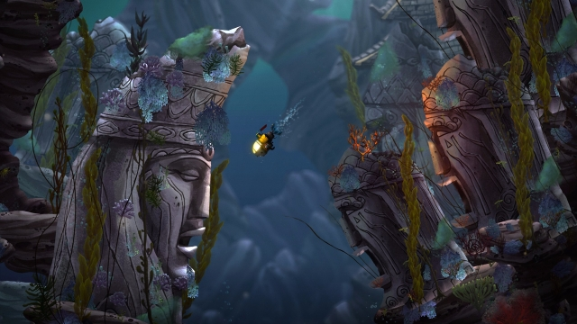Song of the deep 6