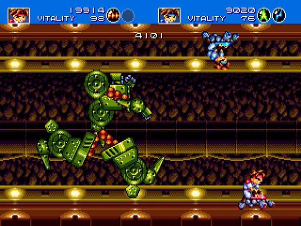 Gunstar-Heroes-Sega-Genesis-noscale