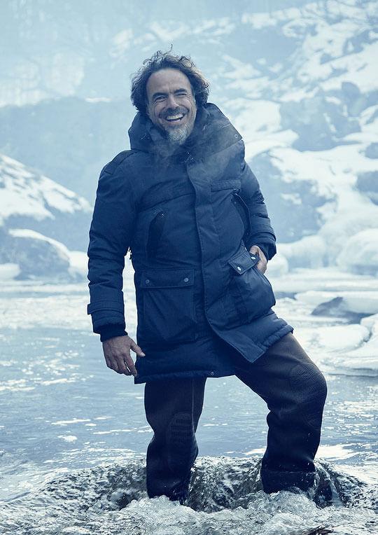 The Revenant - Iñárritu