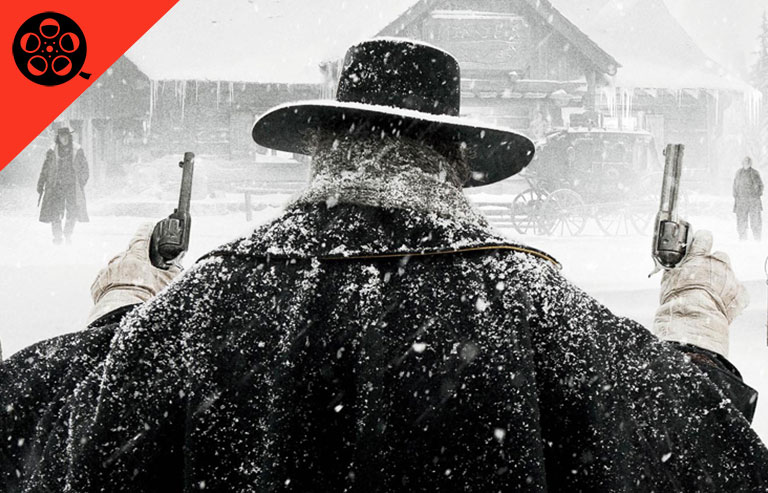 The Hateful Eight - Featured
