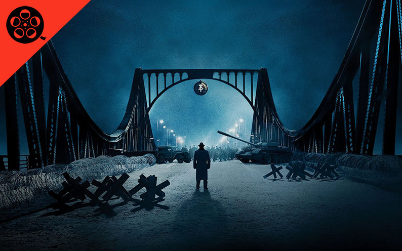 Bridge of Spies - Impresiones