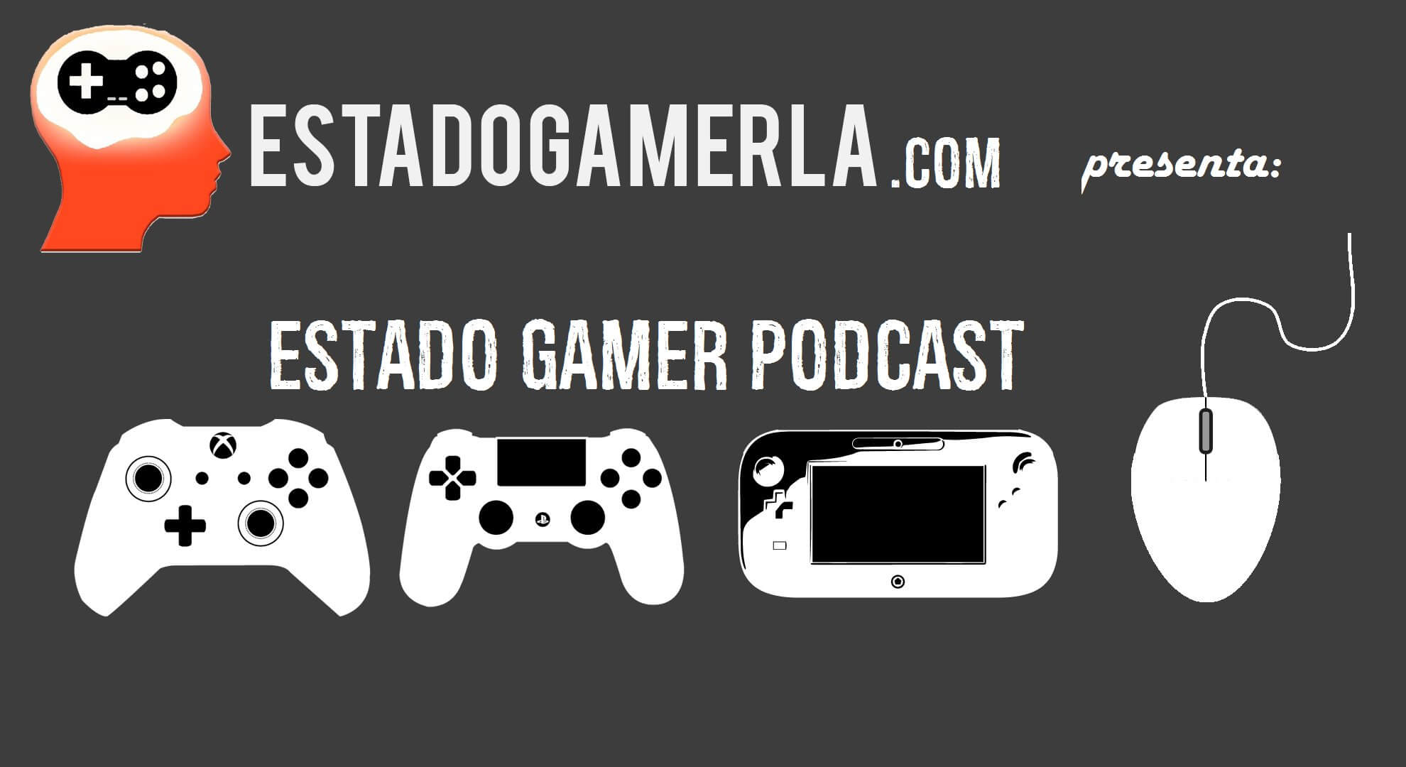 Estado Gamer Podcast