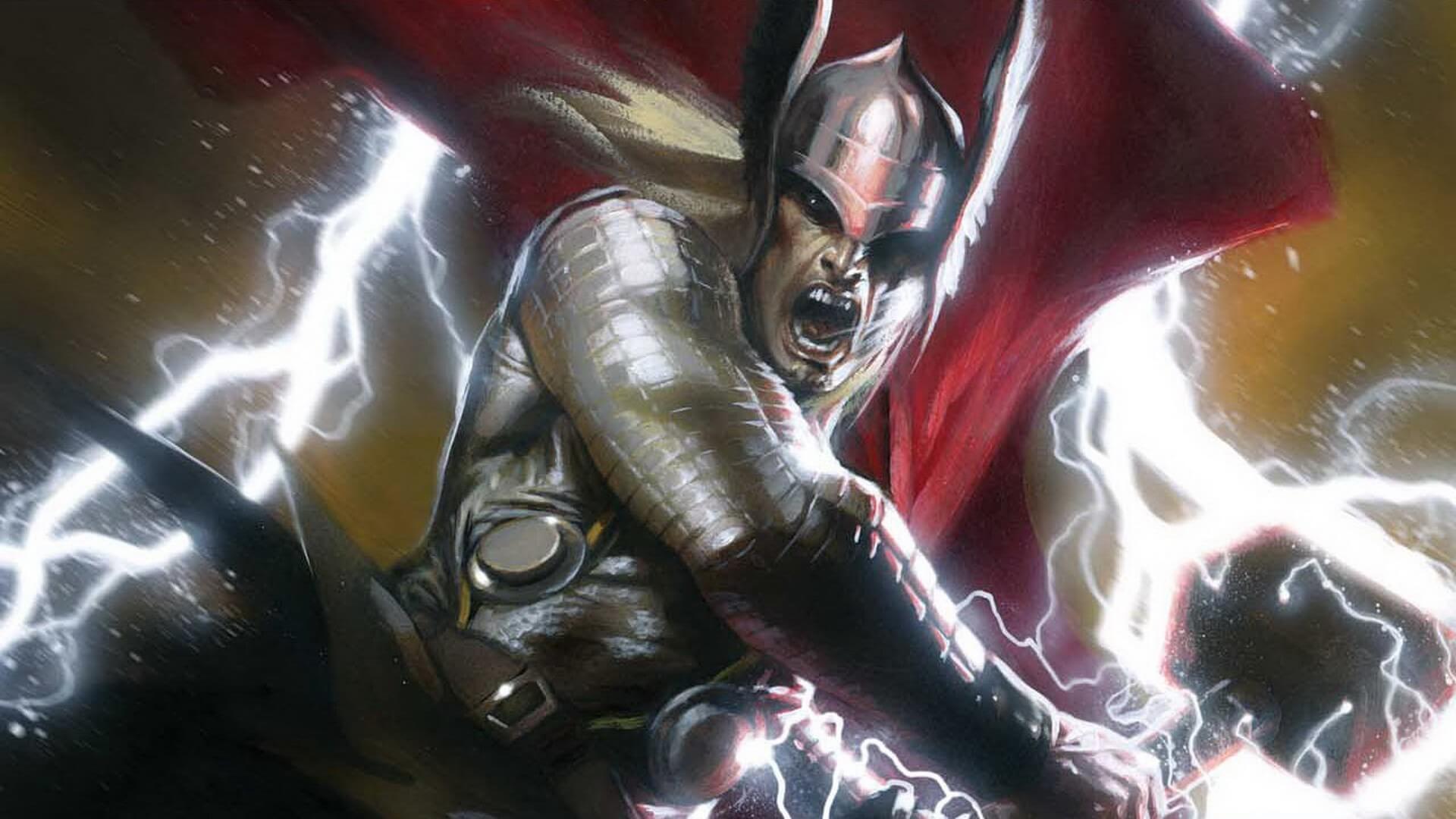 Thor Hammer Mjolnir Uncharted 2