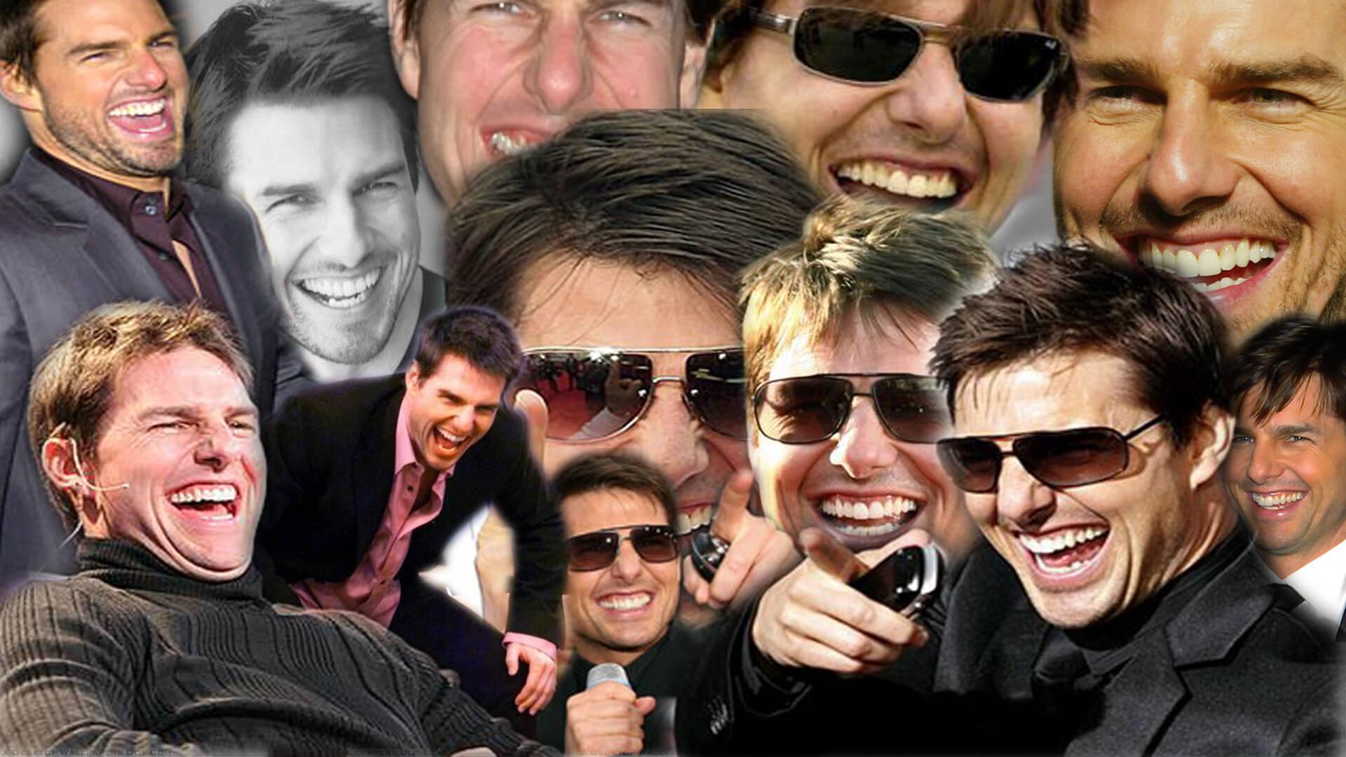 Tom Cruise April Fool's 2016