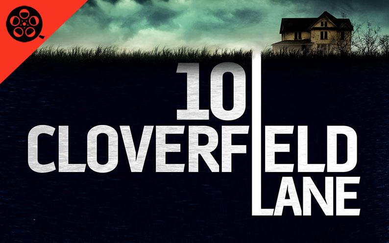 10 Cloverfield Lane - Impresiones