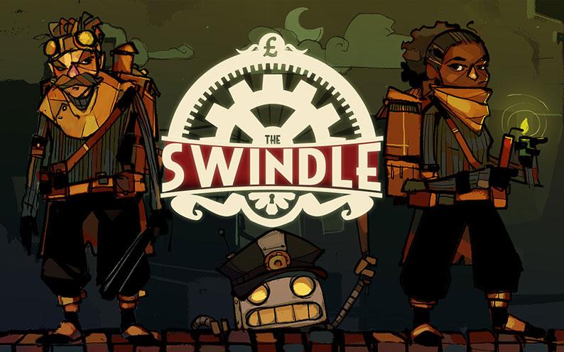 The Swindle - Análisis