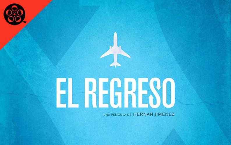 El Regreso - Poster