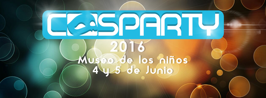 Cosparty 1