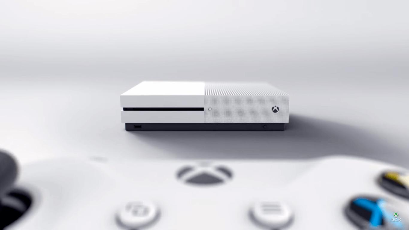 Xbox One S 2 EGLA