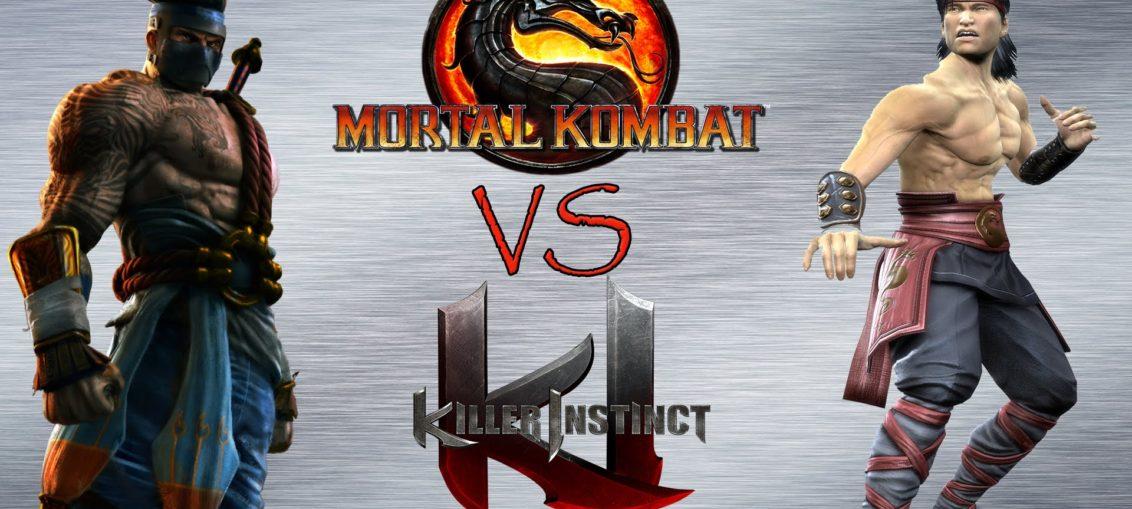 mk vs ki