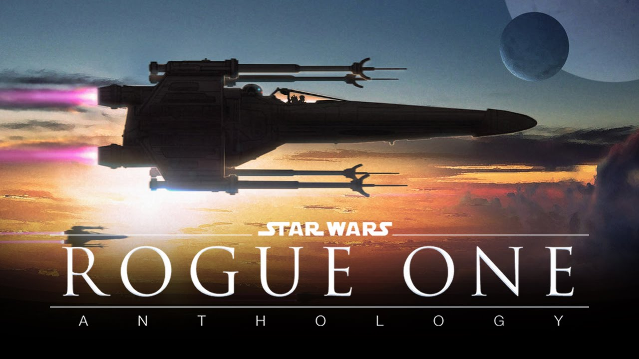 Star Wars Rogue One wallpaper egla