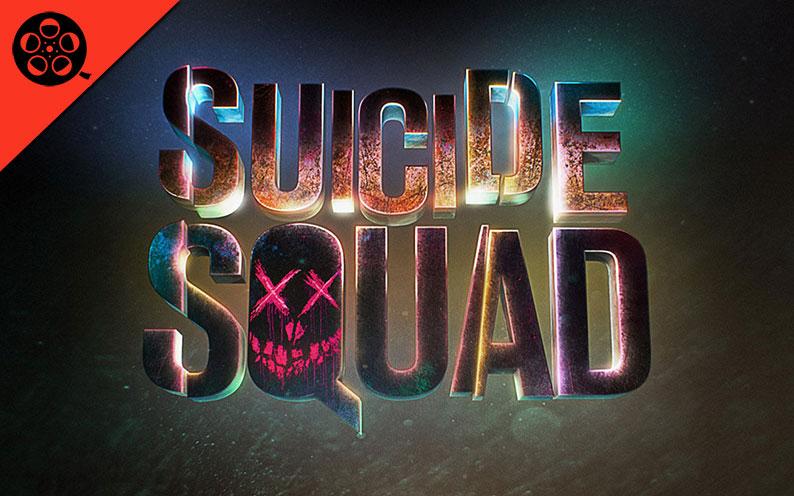 Suicide Squad - Poster