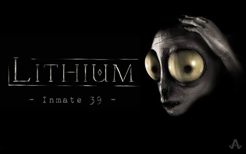 Lithium: Inmate 39