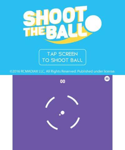 shoot-the-ball