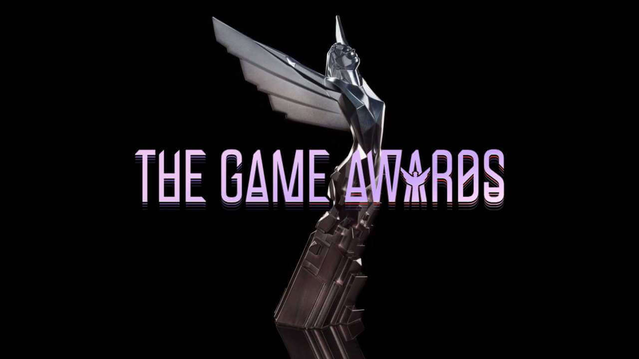 The Game Awards EGLA