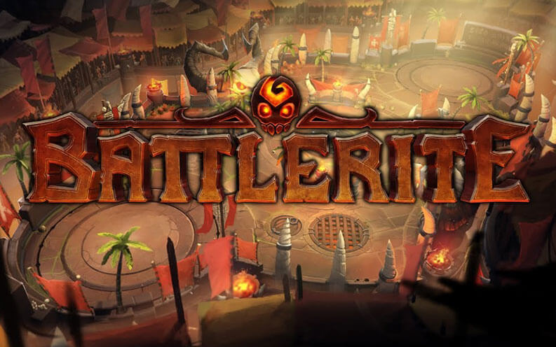 Battlerite - Main Image
