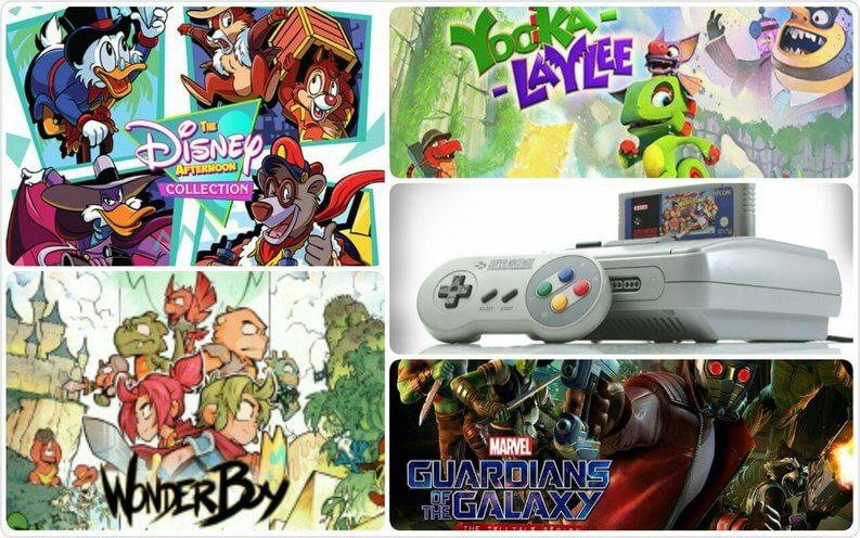 Estado Gamer Show 46 egla