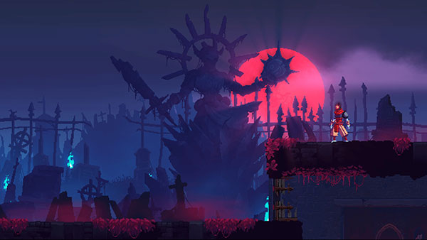Dead Cells - Panorama