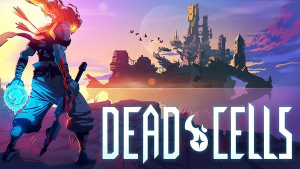 Dead Cells - Poster