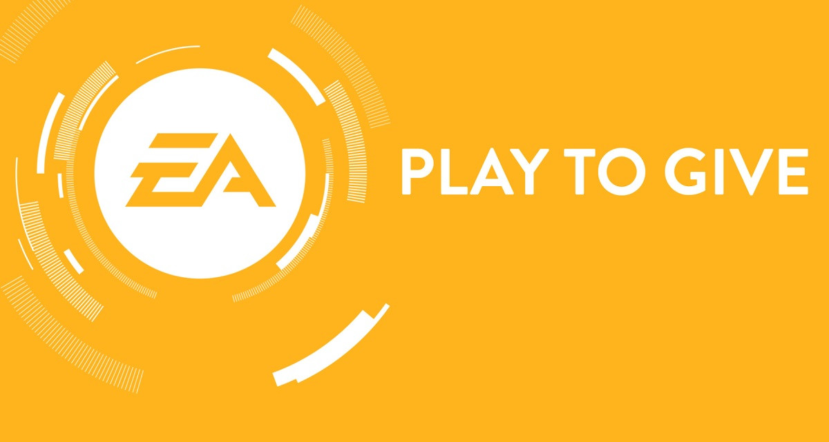 EA play to give