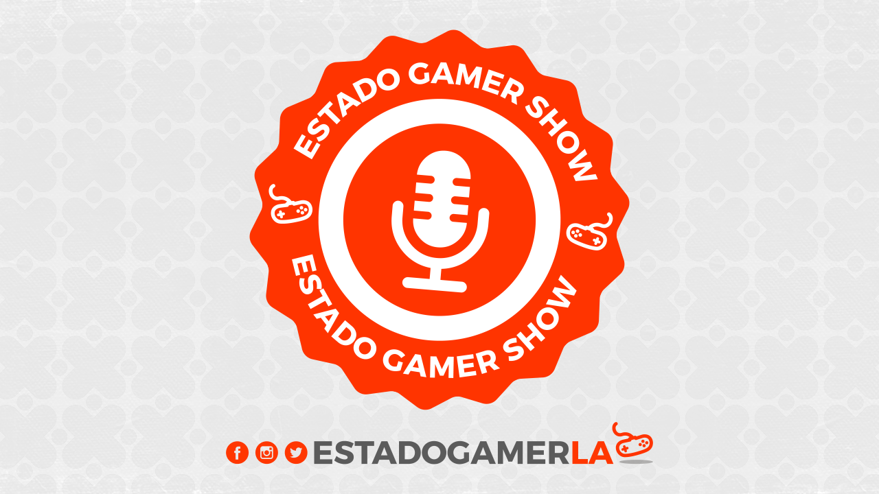 Estado Gamer Show logo 1280x720