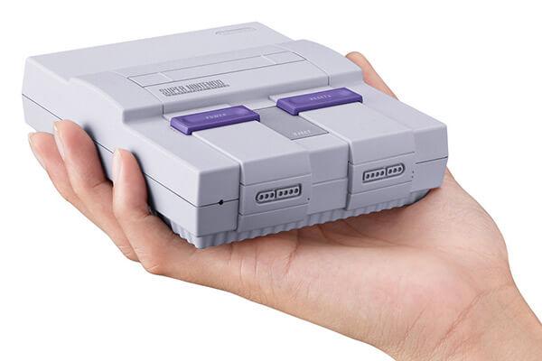 Ready Player One - Retro SNES