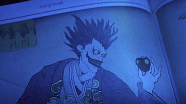 Death Note - Ryuk Mágico