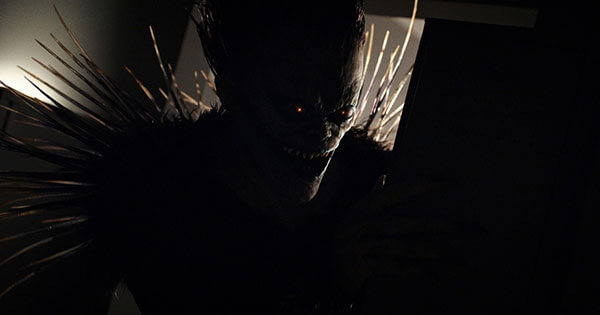 Death Note - Ryukool