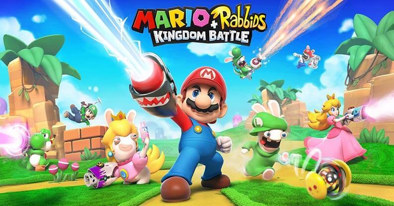 mario and rabbids kingdom battle egla