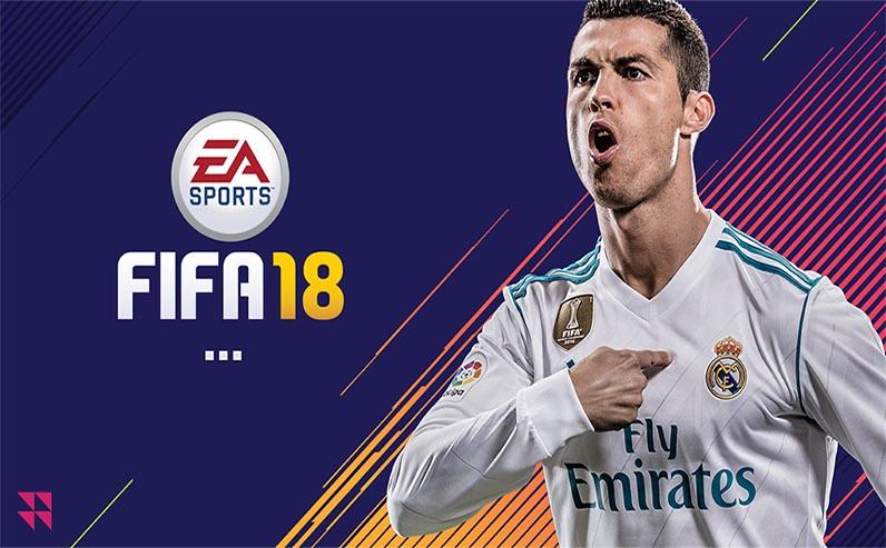 Ronaldo-portada-FIFA-18 portada egla