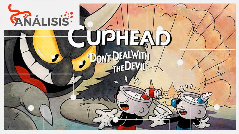 Cuphead egla