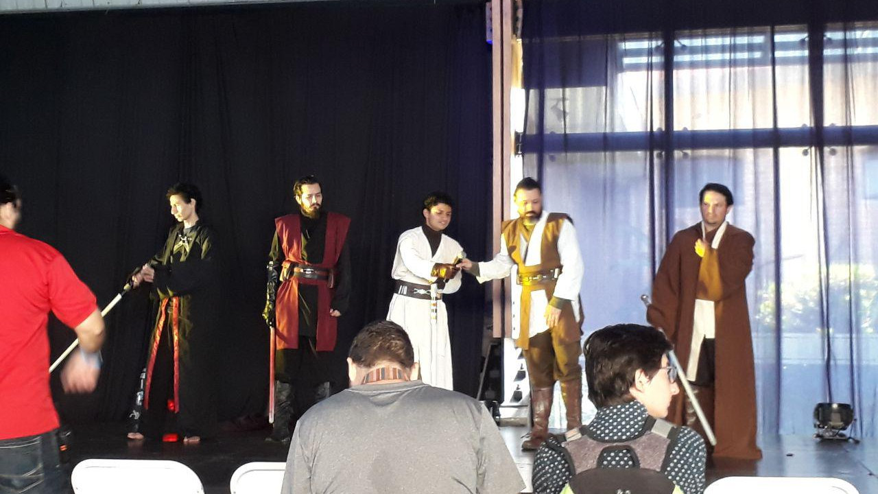 EGLA - CR Force Academy