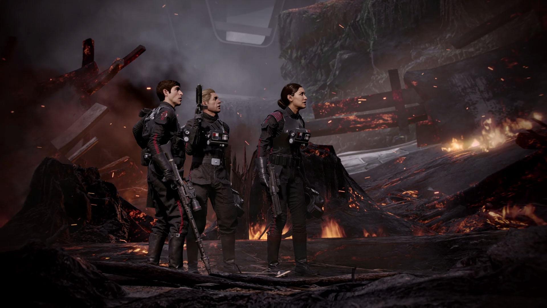 STAR WARS™ Battlefront™ II (19) EGLA