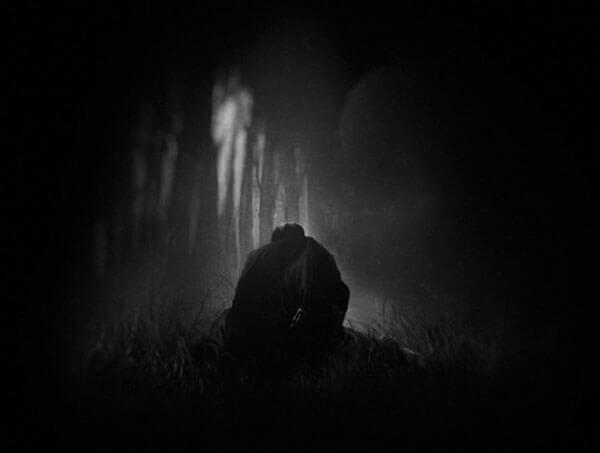 Darkwood - Bosque