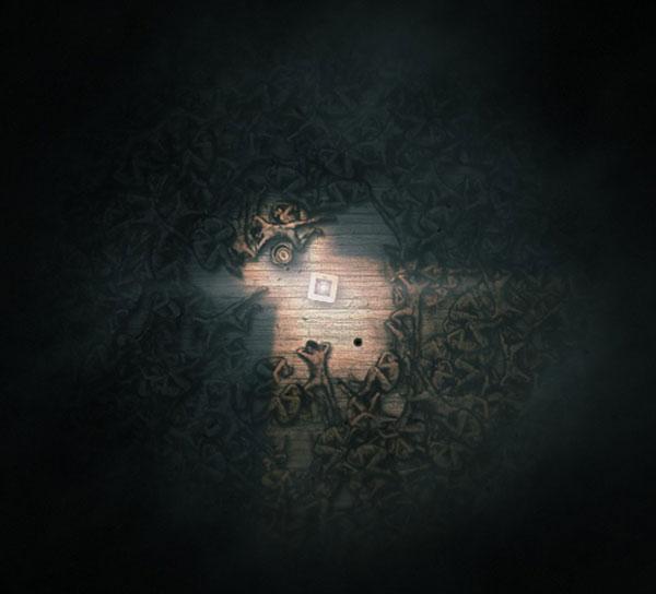 Darkwood - Cuerpos