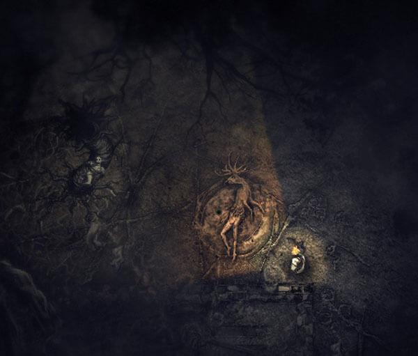 Darkwood - Witchcraft