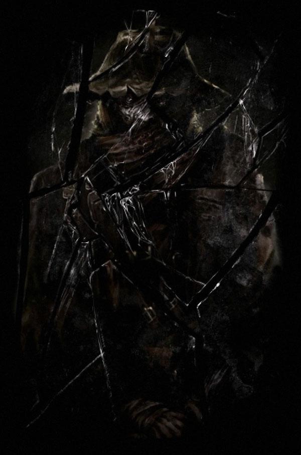 Darkwood - Carisma
