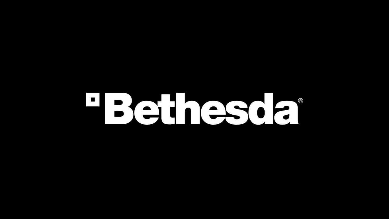 Bethesda Logo E3 2018