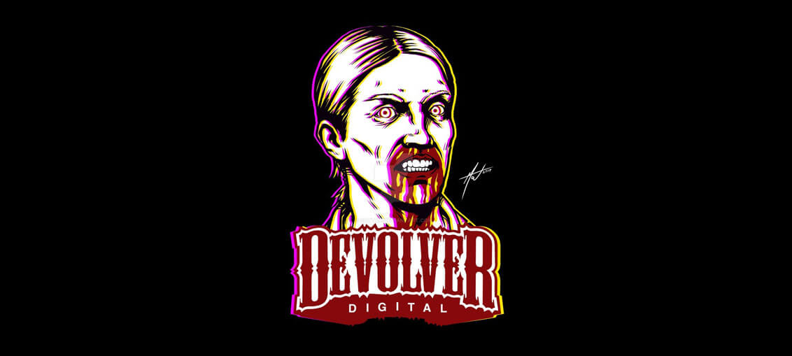 Devolver Digital E3 2018