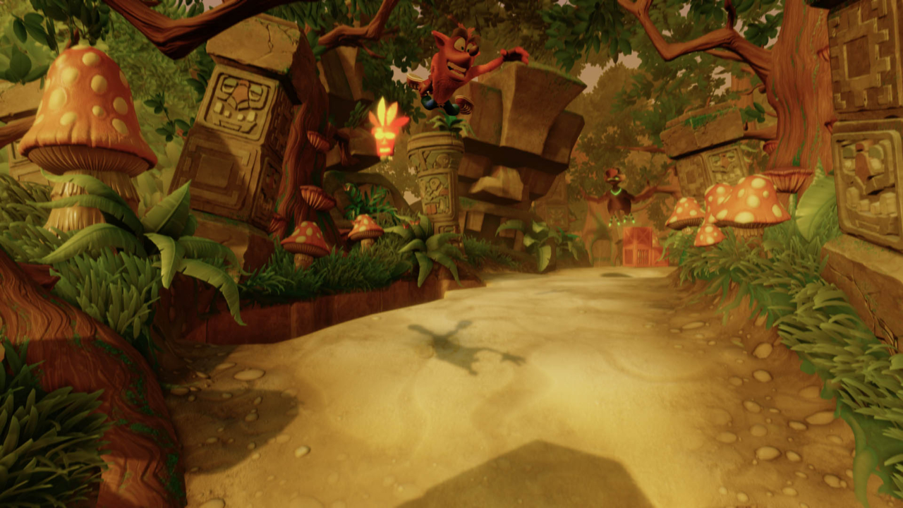 Crash Bandicoot™ N. Sane Trilogy (8)