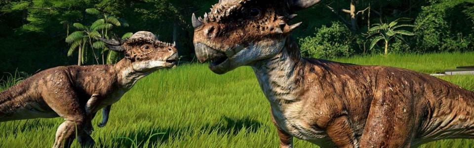 Jurassic World Evolution 9