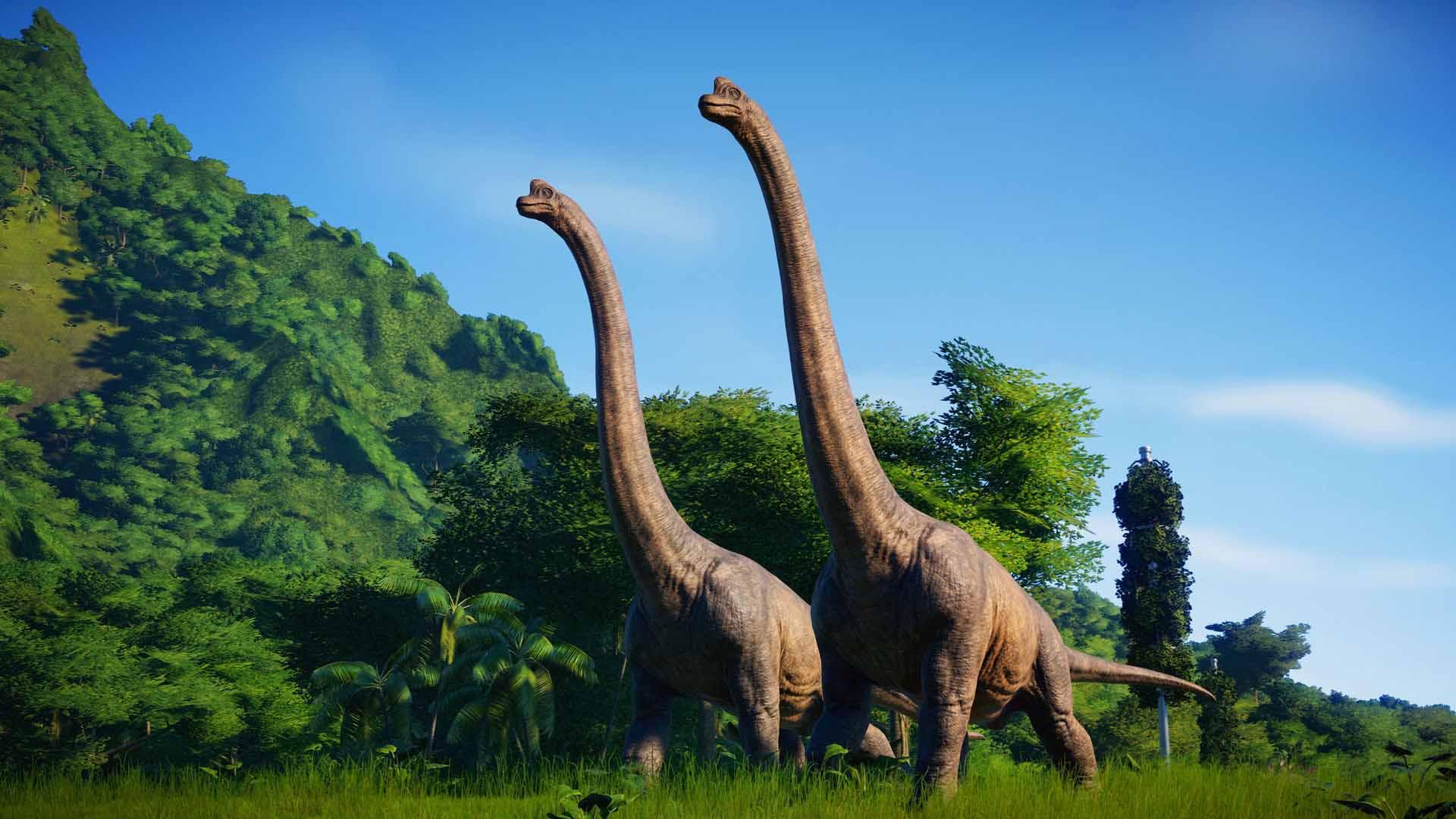 Jurassic World Evolution 12