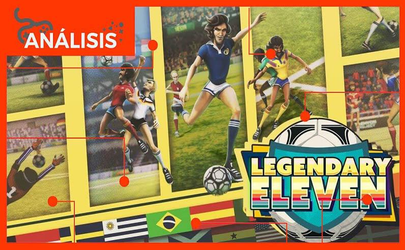 Legendary-Eleven-Portada egla