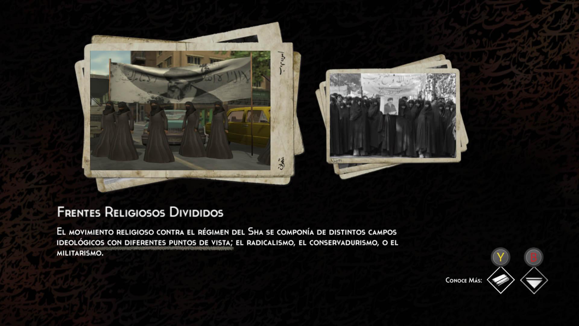 1979 Revolution Black Friday_creencias