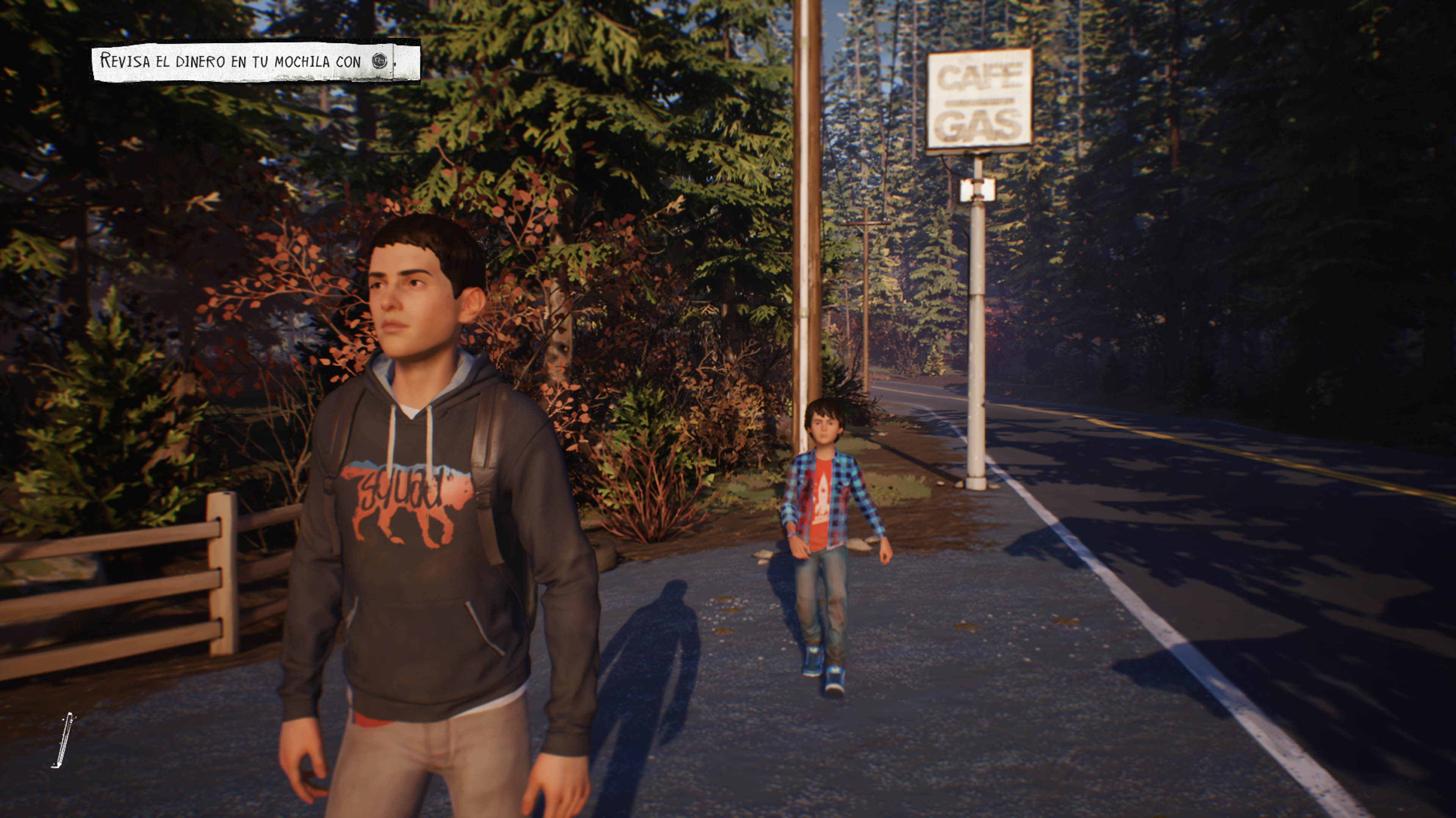 Life is Strange 2 - Episodio 1_aventura exploración