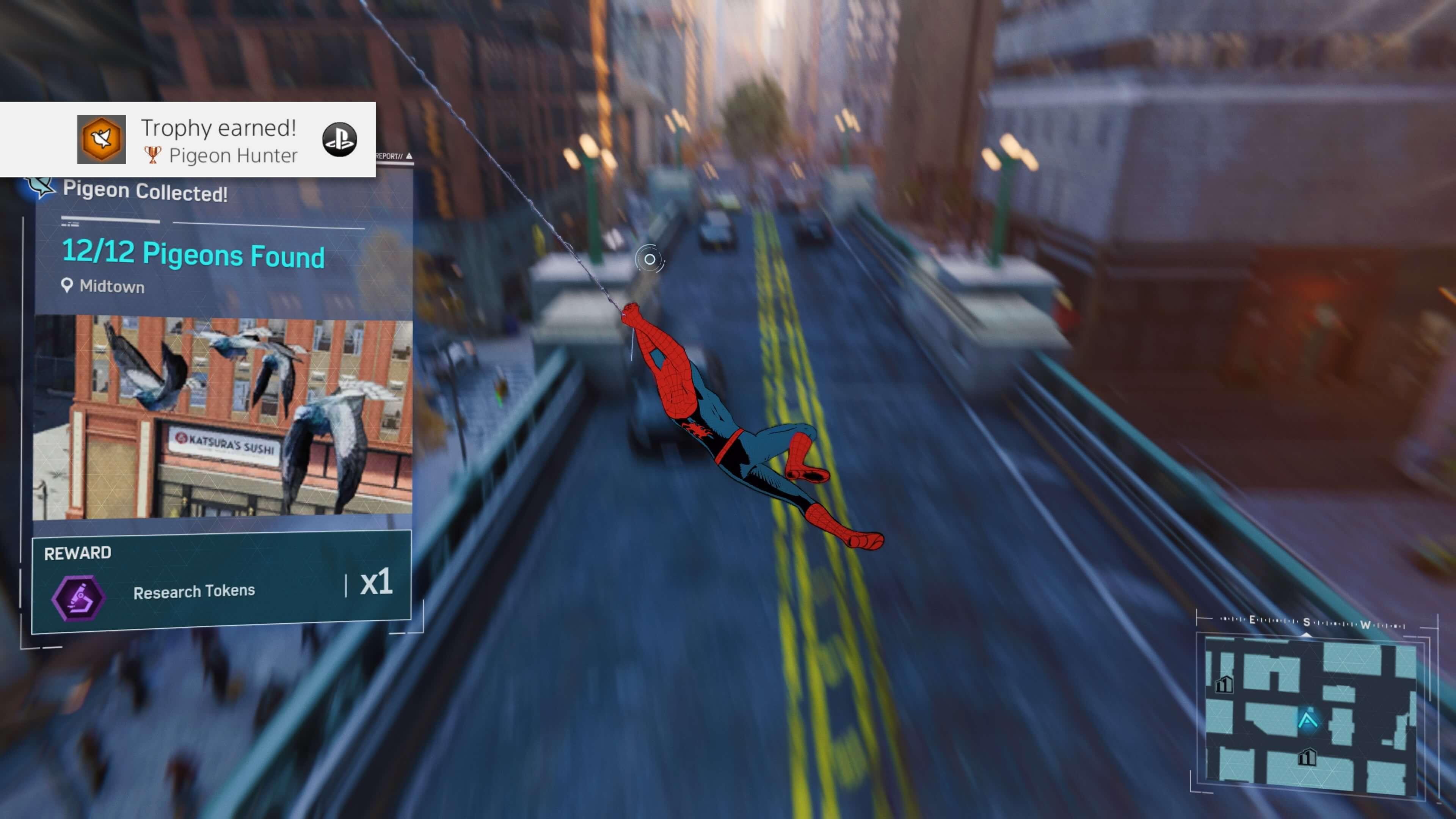 Marvels-Spider-Man_velocidad-acrobacias