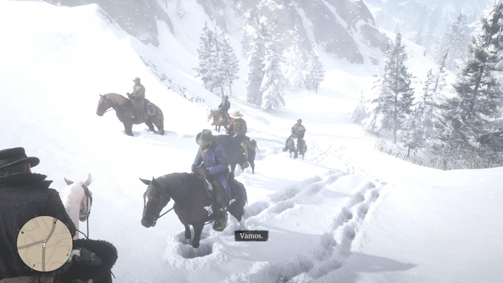 Red Dead Redemption 2__nieve y lluvia en paisajes (2)