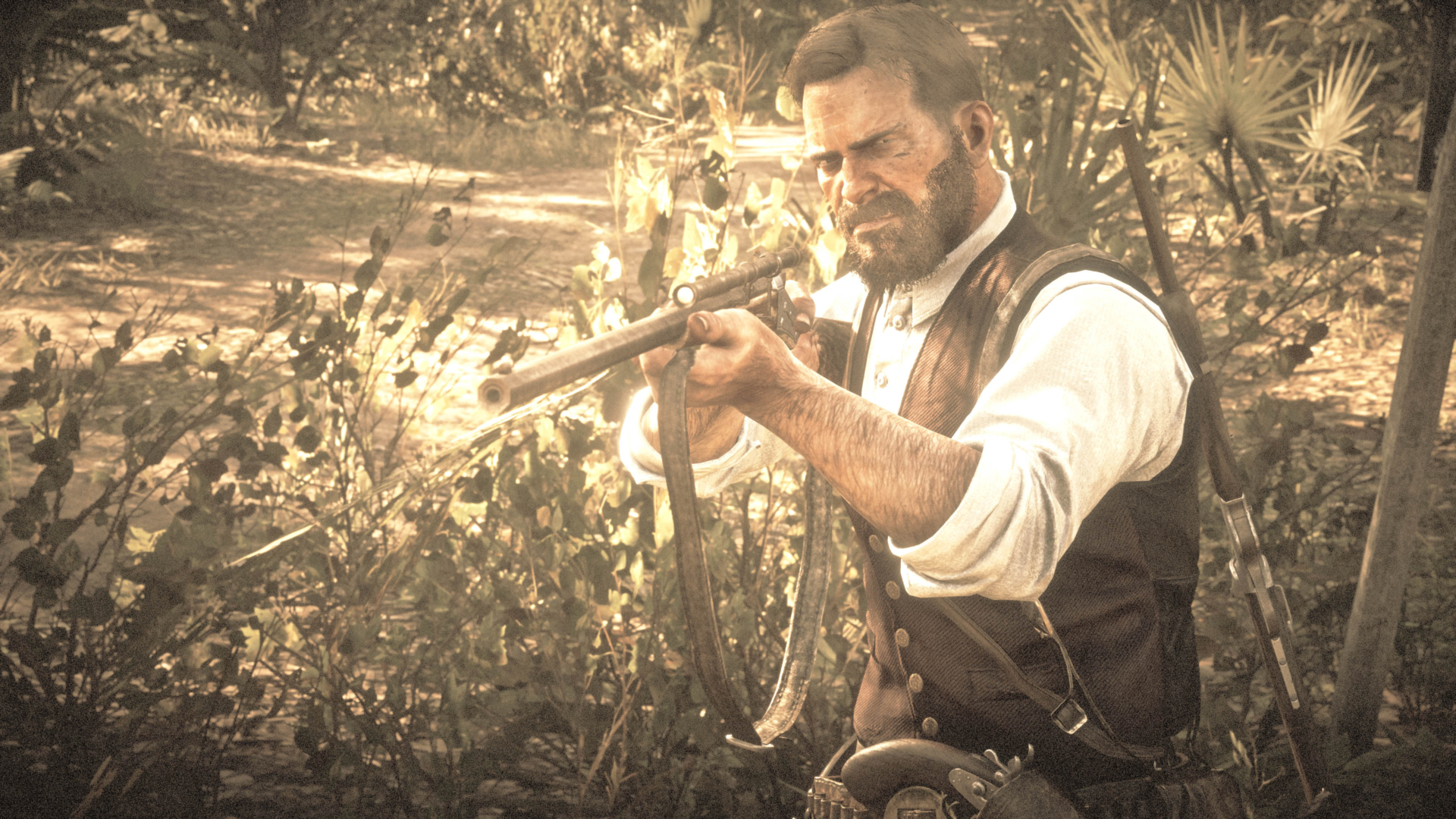 Red Dead Redemption 2_disparo (2)