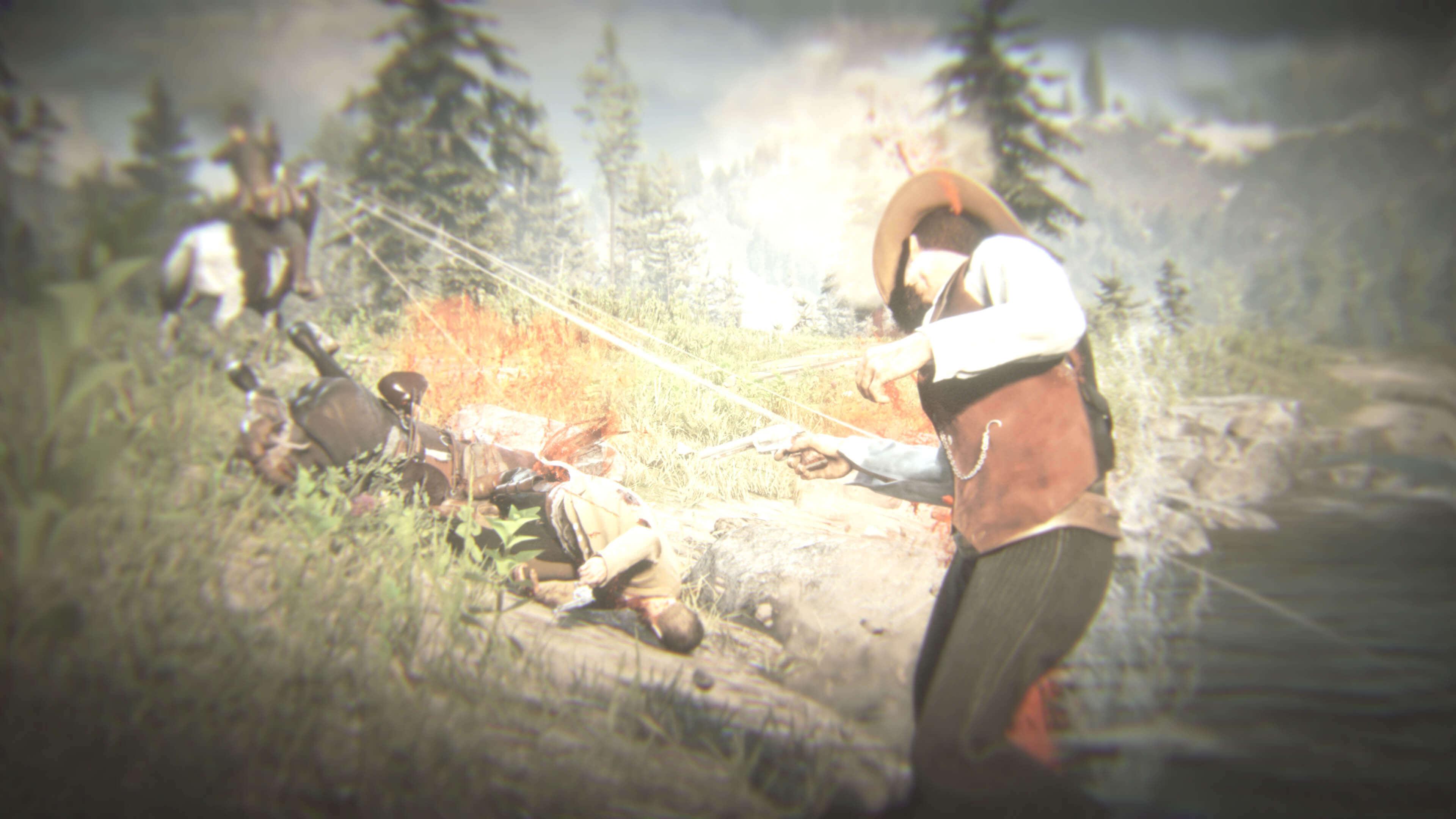 Red Dead Redemption 2_disparo