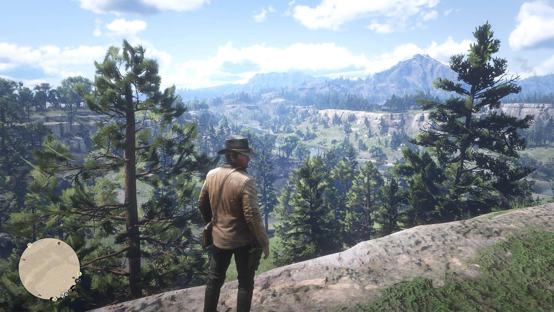 Red Dead Redemption 2_portada consejos 1080
